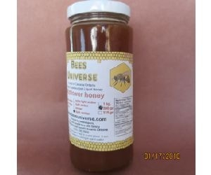 500gr Wildflower Honey