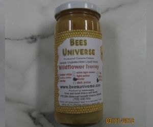 335gr Wildflower Honey