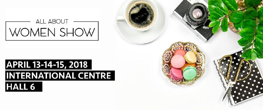 All About Woman Show 2018